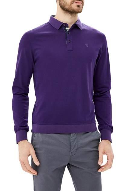Джемпер мужской La Biali LB9824/218-7 ФИОЛЕТОВЫЙ фиолетовый 3XL