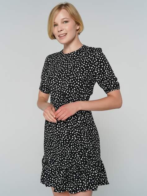 Женское платье ТВОЕ A8051, черный