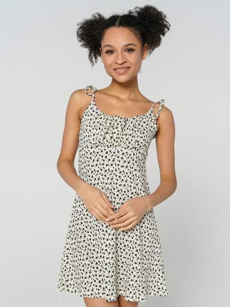 Платье женский ТВОЕ A7921 белый XL