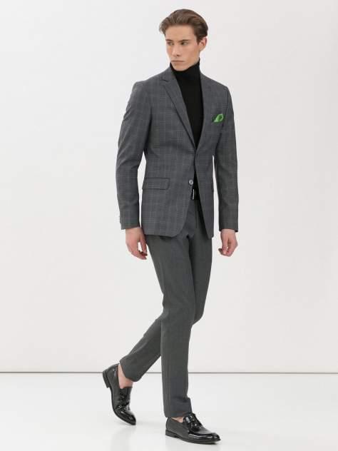 Мужской костюм Marc De Cler Ks-k 2190-21-24762Grey-182, серый