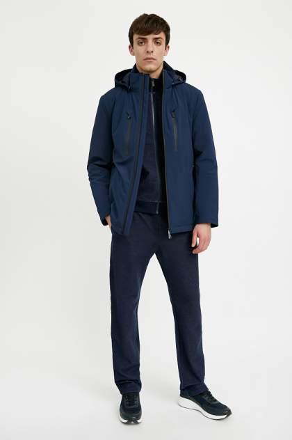 Куртка Finn Flare A20-21006, синий