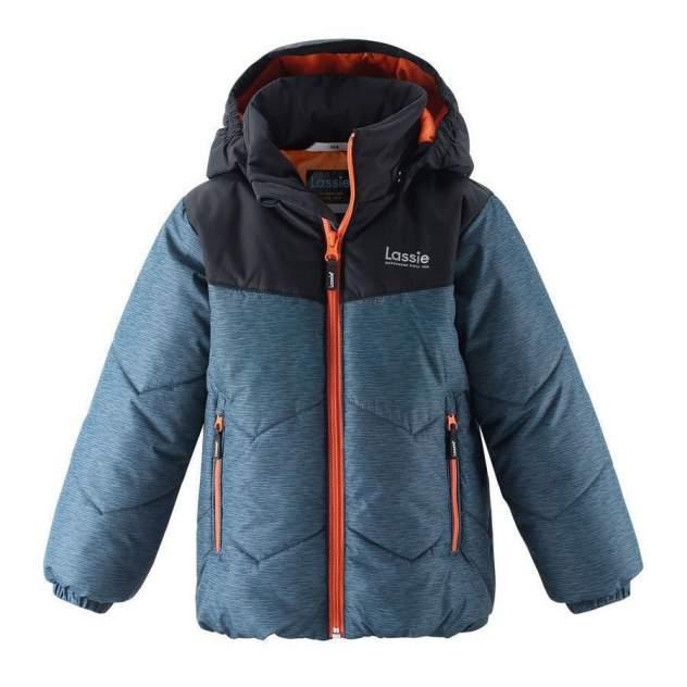 Куртка детская Lassie, цв. синий
