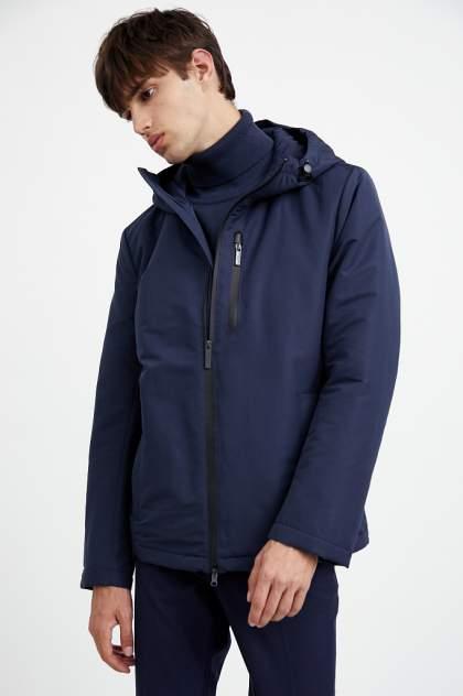 Куртка Finn Flare A20-21003, синий