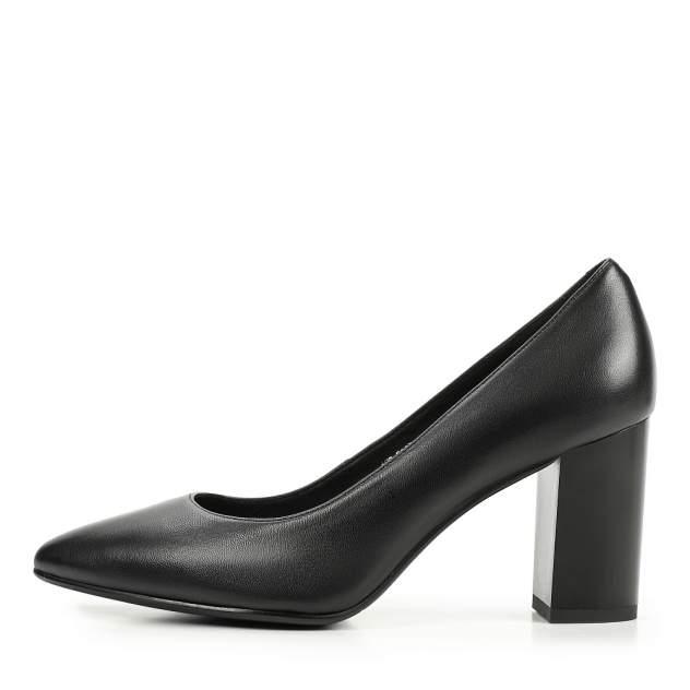 Туфли женские THOMAS MUNZ 126-260B-1102, черный