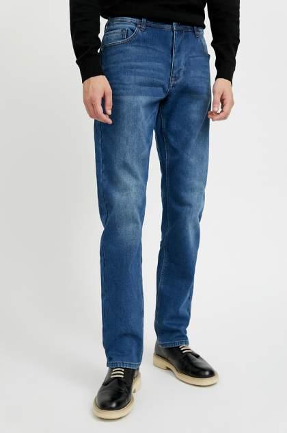 Джинсы мужские Finn Flare A20-25004, синий