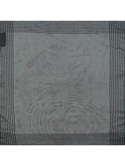 Платок женский Venera 5700183 черный, 53х53 см