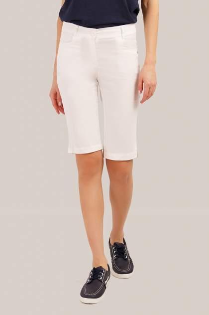 Женские шорты Finn Flare S19-140122, белый