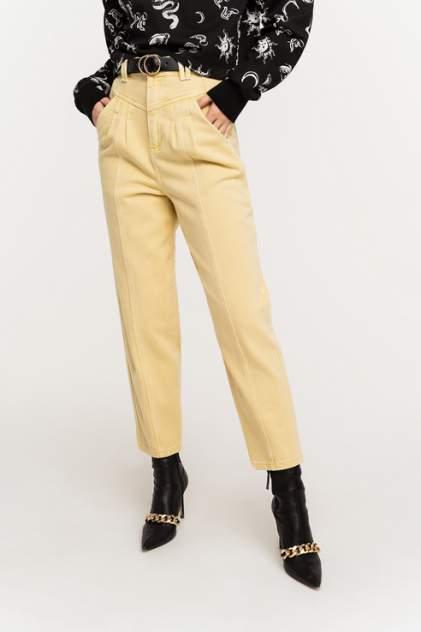 Женские джинсы  befree 2111196748, желтый