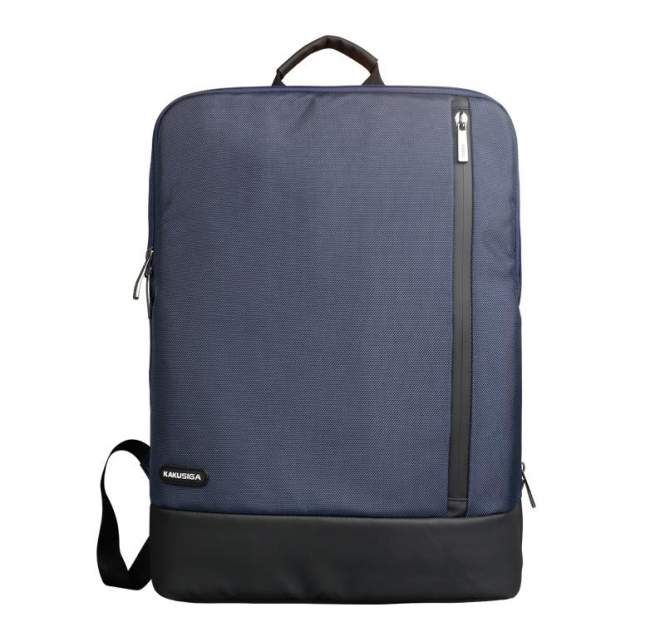 Городской рюкзак Kakusiga KSC-080 синий