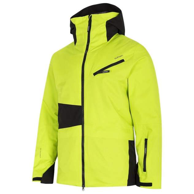 Спортивная куртка 4F HOZ20-KUMN604-45S, желтый