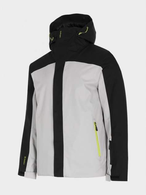 Спортивная куртка 4F HOZ20-KUMN603, черный