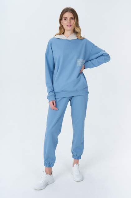 Спортивный костюм 2040 2040.4601.93,голубой