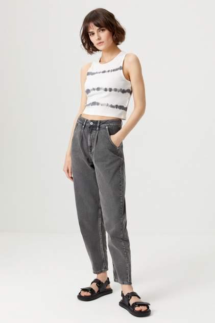 Женские джинсы  Sela 1805011435, серый