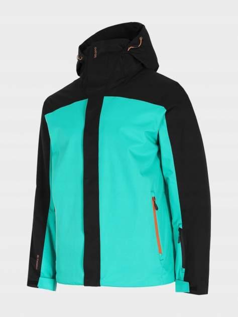 Спортивная куртка 4F HOZ20-KUMN603, голубой