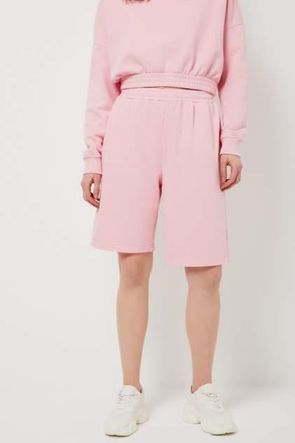 Женские шорты Sela 1804011513, розовый