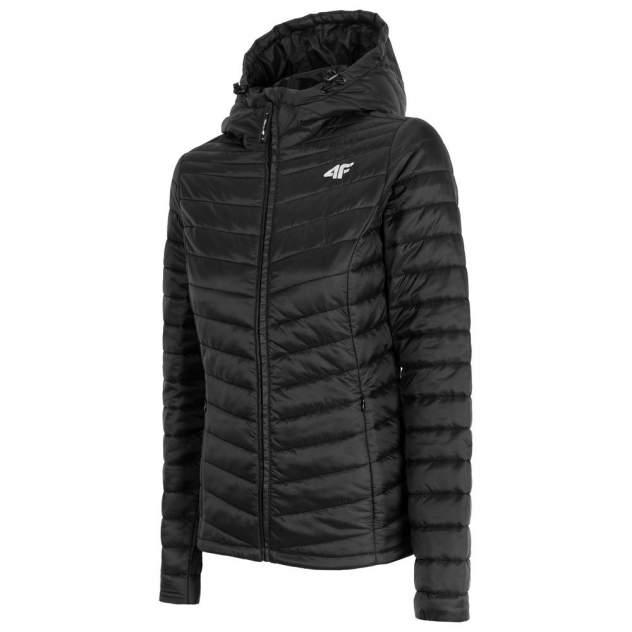 Спортивная куртка 4F H4Z20-KUDP006, черный