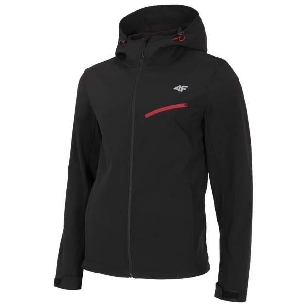 Спортивная куртка 4F H4Z20-SFM002, черный