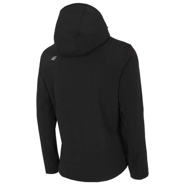 Куртка мужская 4F H4Z20-SFM002 черная L