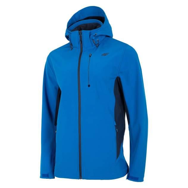 Спортивная куртка 4F H4Z20-SFM003, синий