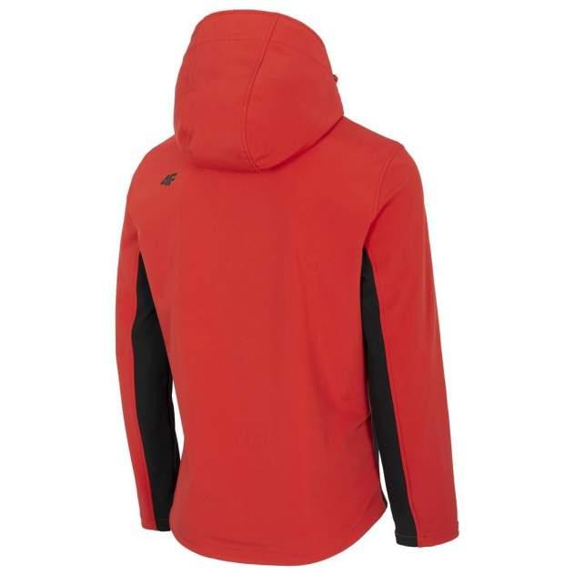 Куртка мужская 4F H4Z20-SFM002 красная S