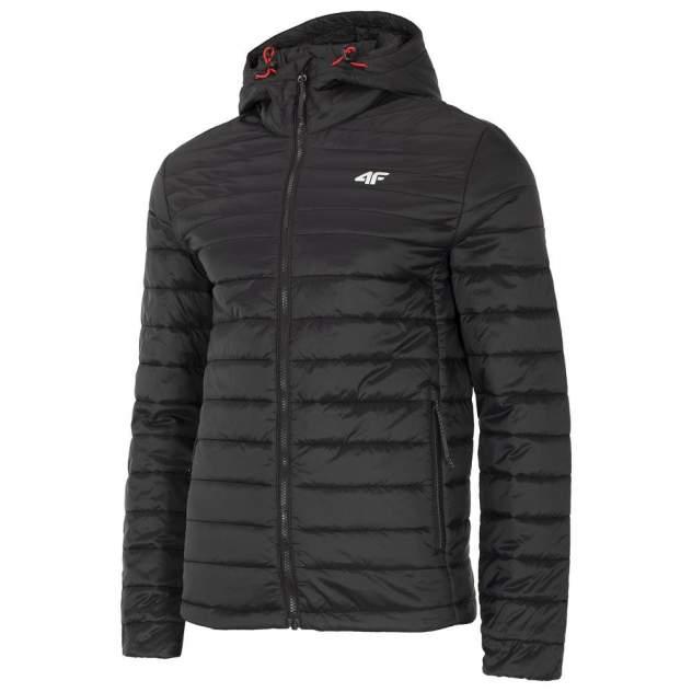 Куртка мужская 4F H4Z20-KUMP005 черная XL