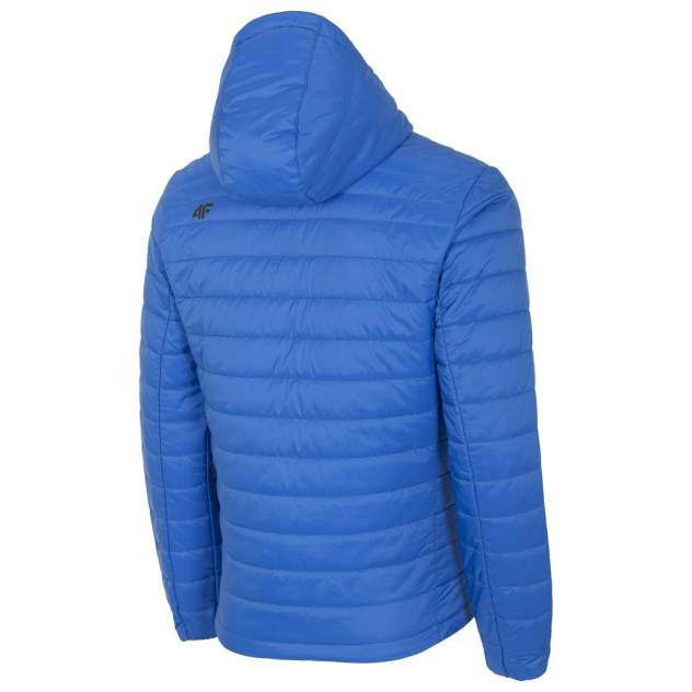 Куртка мужская 4F H4Z20-KUMP005 синяя S