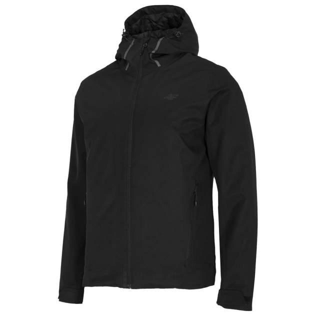 Спортивная куртка 4F H4Z20-KUM001, черный