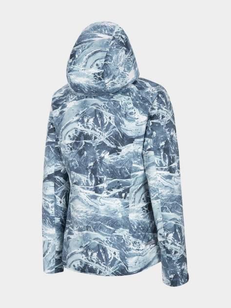 Спортивная куртка 4F H4Z20-KUDN006-90A, синий