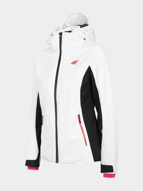 Спортивная куртка 4F H4Z20-KUDN007-10S, белый