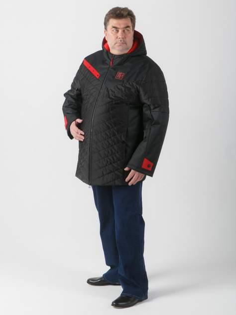 Куртка TreVery 82203a, черный