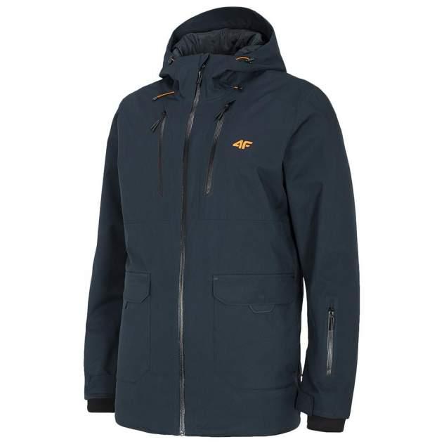 Спортивная куртка 4F H4Z20-KUMS002, синий