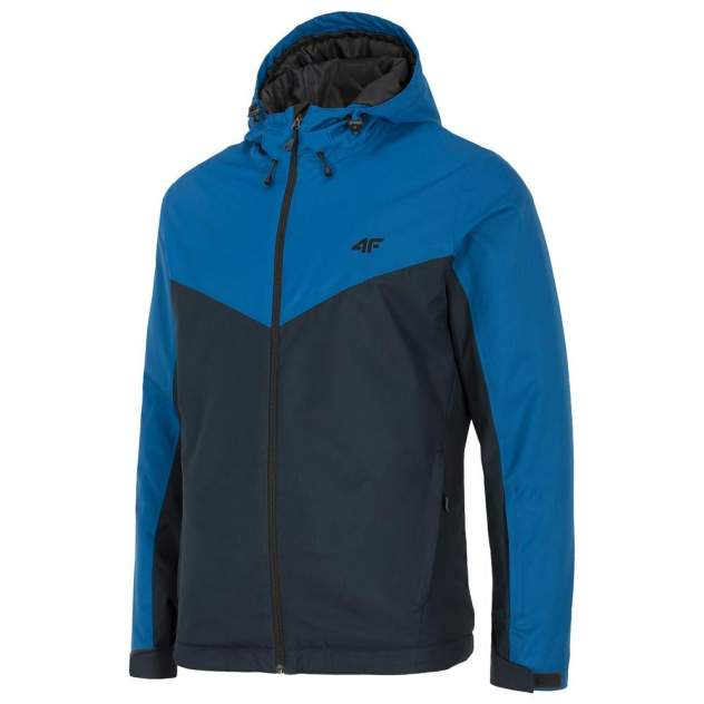 Куртка мужская 4F H4Z20-KUMN002 синяя M