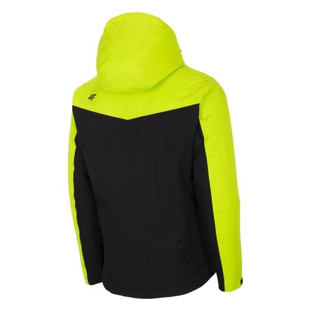 Куртка мужская 4F H4Z20-KUMN002 желтая M