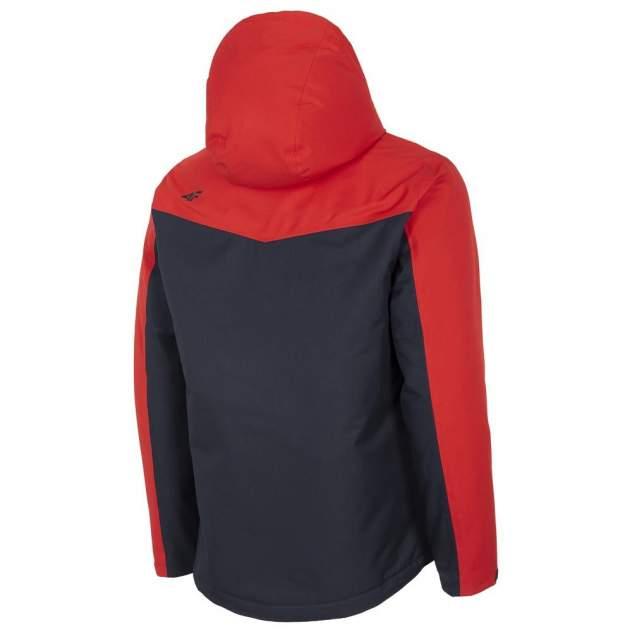Куртка мужская 4F H4Z20-KUMN002 красная S