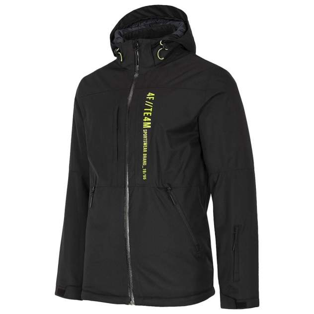 Куртка мужская 4F H4Z20-KUMN003-20S черная M