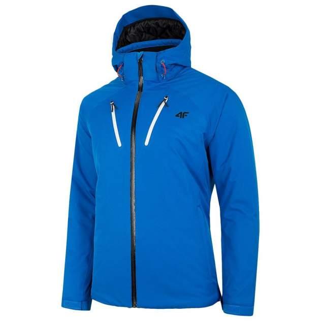 Куртка мужская 4F H4Z20-KUMN005 синяя M