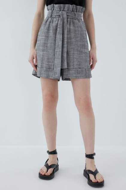 Женские шорты ZARINA 1225249749, серый