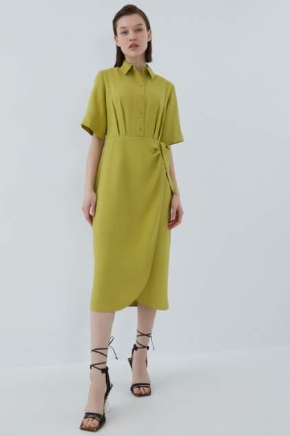 Женское платье ZARINA 1225241541, зеленый