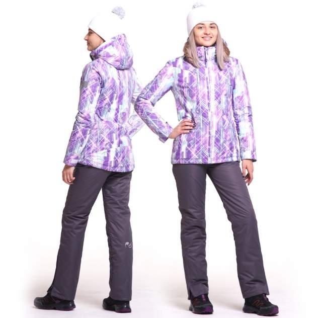 Утепленный костюм Nordski MOTION W женский, фиолетовый, XS INT