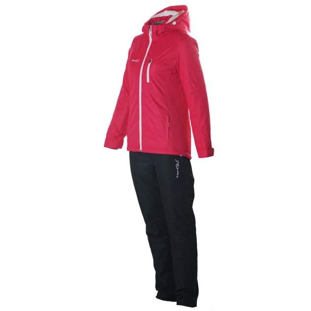 Утепленный костюм Nordski Active женский, розовый, XXS INT