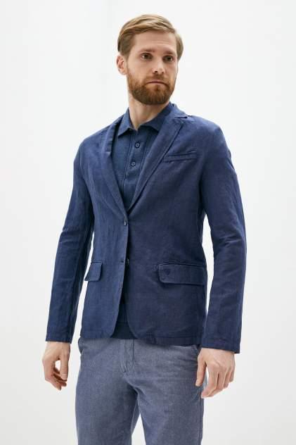 Блейзер мужской Baon B620004, синий