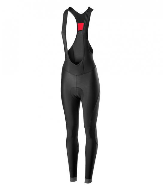 Комбинезон женский Castelli 4519544, черный