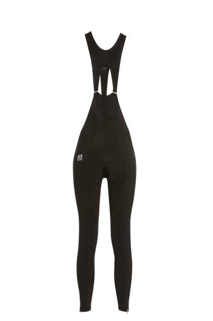 Комбинезон женский Biemme A41J104L, черный