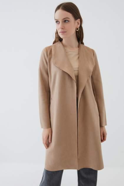 Женский тренч ZARINA 1224429129, коричневый