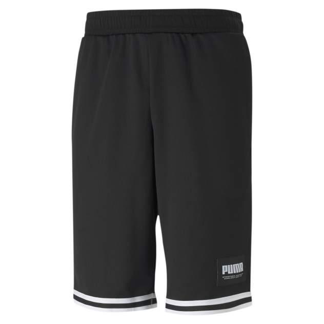 Спортивные шорты мужские PUMA 84581801 черные M