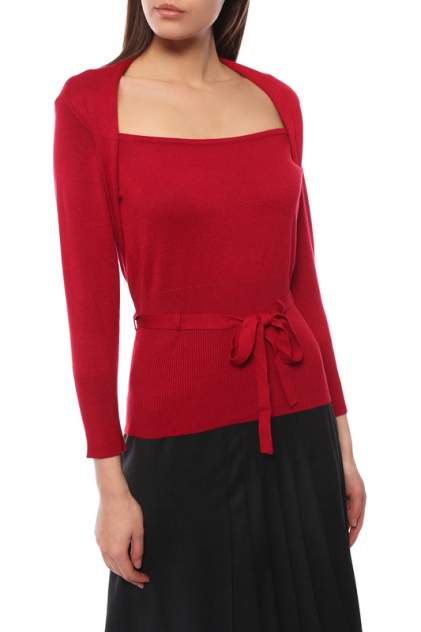 Джемпер женский Zingara 146067/0001 красный 38 FR