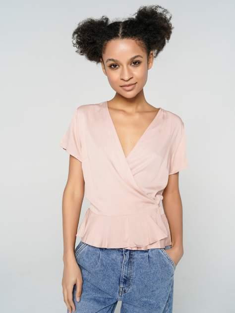 Женская блуза ТВОЕ A8054, розовый