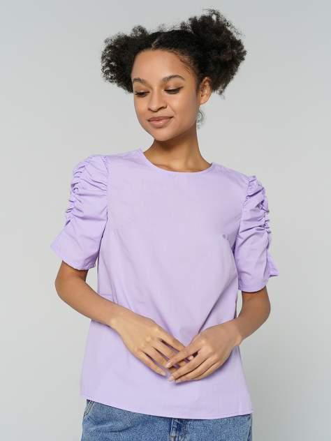 Блуза женская ТВОЕ A7717 фиолетовая S