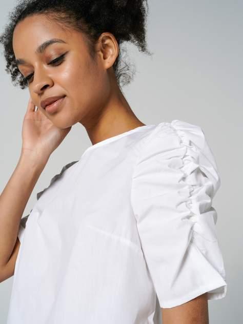 Блуза женская ТВОЕ A7717 белая S