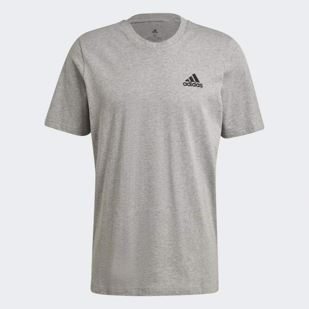 Футболка Adidas GK9641, серый